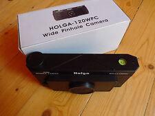 HOLGA 120-WPC Wide Pinhole Camera