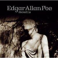 EDGAR ALLAN POE: TEIL 33 - MORELLA  CD NEW