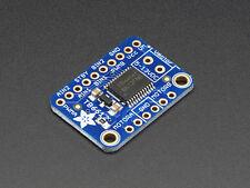 Adafruit TB6612 1.2A DC/Stepper Motor Driver Breakout H-bridge Module Arduino