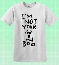 Halloween Crew Neck Short Sleeve T-Shirts for Women