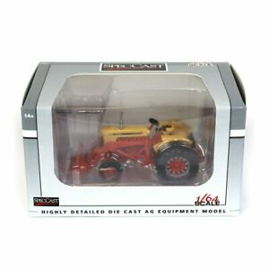 SpecCast 1:64th Scale Case 930 tractor with loader