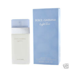 Dolce & Gabbana Light Blue Eau De Toilette 50 ml (woman)