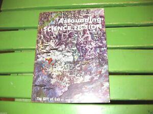 (Sept.1955)  ASTOUNDING SCIENCE FICTION- Jack Vance-Eric Frank Russell-Edmondson