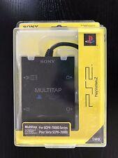 SONY PLAYSTATION 2 MULTITAP SEALED ITEM #2155-20