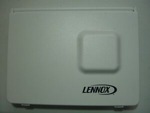 Lennox White Home Programmable Thermostats For Sale In Stock Ebay
