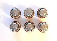 Lot of 6pcs IN-1 NEW NIXIE TUBES NOS 100% GARANTY WORKING IN1