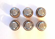 6pcs IN-1 Matched Set NEW NIXIE TUBES NOS 100% GARANTY WORKING IN1