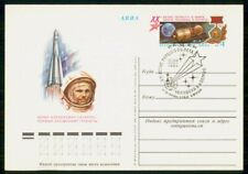 MayfairStamps Russia 1981 20 Years of Man in Space Cover WWF57135