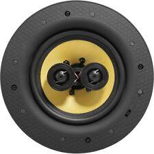 Lithe Audio LASS65 In Ceiling Single Stereo Speaker (Each)