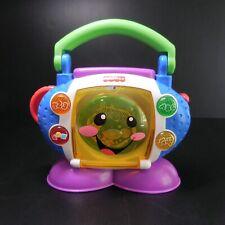 FISHER PRICE jouet vocal musical jeu éducatif enfant 2008 MATTEL valise N6103