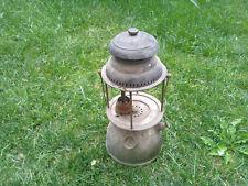 Vintage Petromax Kerosene Lamp Hasag made in Germany Original !!