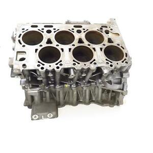 engine block Bentley CONTINENTAL 6.0 03.05- BEB Motor Block