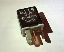 Original Relais B115 Imasen f Mazda 3 5 6 MX-5 MPS RX8 / relay B 115