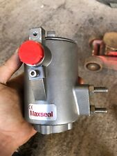 ICO4S Series – Maxseal High Performance Direct Acting Poppet Valve