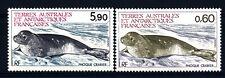 TAAF - 1984 - Fauna antartica
