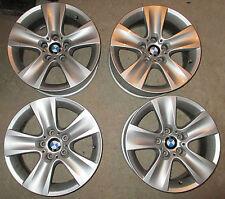 BMW F10 F11 F12 F13 F06 ORIGINAL Felgen 6790172 R17 8J ET30 Wheels Alloys x4
