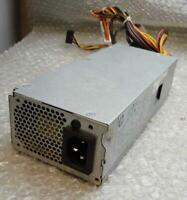 HP 633196-001 Pro 3300 Series SFF Slimline 220W Power Supply Unit AcBel PCA222