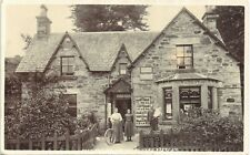 More details for lochearnhead near crieff. post office # 43941 by valentine's.