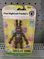 Funko Five Nights At Freddy's Easter Bonnie Action Figure Walmart Exclusive.