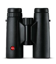 Leica Trinovid 10x42 HD Binoculars Black - 40319