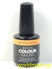 Artistic Nail Design Colour Gloss Soak Off Gel : #03110 ALLURING