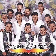 Angeles De Charly : Magia Del Amor CD