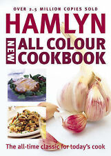 Hamlyn New All Colour Cookbook ( Hamlyn All Colour Cook Book ), unknown, New Boo