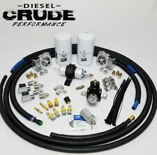 94-97 OBS Ford 7.3L Powerstroke Complete Electric Fuel Pump Conversion Kit