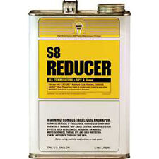 Magnet Paint S8-01 Chassis Saver Reducer, 1 Gallon Can