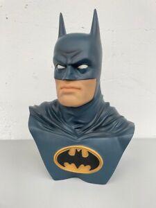 BATMAN CLASSIC Buste Life Size Bust VERSION 2 OXMOX MUCKLE No Sideshow XM studio