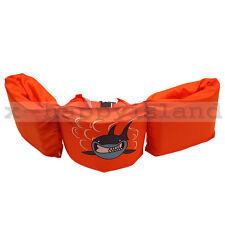 Kids Puddle Jumper Life Jackets Vest Inflatable Toddler Lifejack 2 - 10 Year Old
