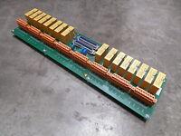USED Honeywell MU-TDIA12 Isolated Digital Input Board 51304439-125 Rev. J