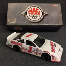 Jeff Gordon #1 Baby Ruth White Ford T-Bird Mac Tools Limited Edition