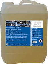 (6,96€/L) Felgenreiniger Stahl- Chrom- Alufelgen mit Orangenöl ohne Säure 5L