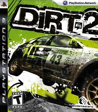 DiRT 2 - Playstation 3 Game