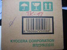 Kyocera TK12 Toner TK-12 for FS-1600 FS-6500 FS- 3400 Original Genuine hp4822