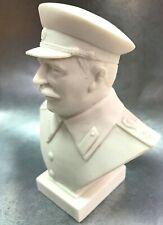 Joseph Stalin Führer Russland Weltkrieg Büste Generalissimus