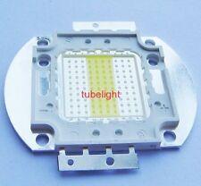 High Power 100W (Blue+White) Multi Chip LED Lamp Light For Aquarium Fish Tank