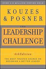 J-B Leadership Challenge Kouzes/Posner Ser.: The Leadership Challenge 64 by Barr