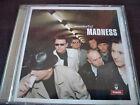 MADNESS - Wonderful CD New Wave / Ska