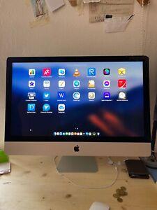 Apple iMac retina 5K 27 pollici 2015