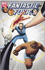 Fantastic Four #570 variant  vf/nm