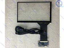 """7"""" Capacitive Touch Panel screen USB Controller board 165X100 for Raspberry Pi"""