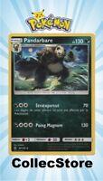 ☺ Carte Pokémon Pandarbare 82/145 VF NEUVE - SL2 Gardiens Ascendants