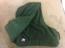 Swedish Army Winter Parka Hoods , button on