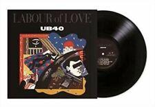 Ub40 Labour of Love Vinyl 2xlp IMPORT
