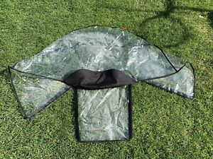 Phil And Teds Raincover For Explorer Pushchair