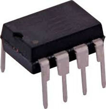 TL081 Op-Amp IC - 8 Broches DIL-Pack de 2