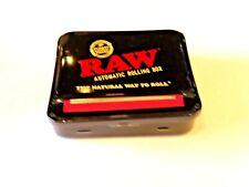 Raw Metal Automatic Rolling Box  1.25/70mm - (0716165158998)
