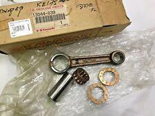 Kawasaki F6 F7 KD175 KE175 Rod Connecting Kit NOS Genuine Japan P/N 13044-039